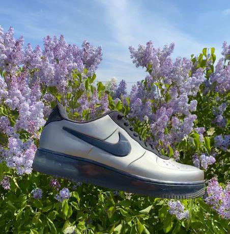 Nike Foamposite Pewter rozm. 44