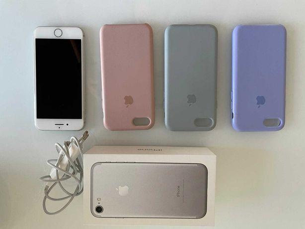 Iphone 7 32GB Como novo