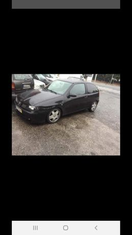 SEAT Ibiza  6k2 pd kit Cupra