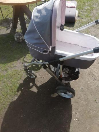 Wózek dziecięcy gondola za darmo