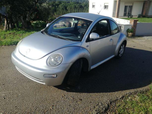 Vw beetle 1.9 tdi peças
