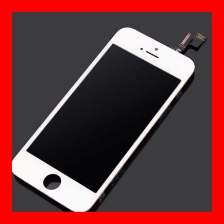 ˃˃Дисплей iPhone 5/ 5S/ 5C / SE White Білий Экран, Модуль Купити ОПТ