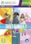 JUST DANCE KIDS 2014 XBOX 360, Sklep Tychy