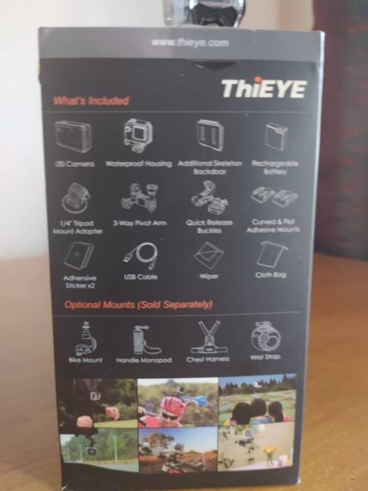 Продам Экшн-камеру THIEYE i30 Киев - изображение 1