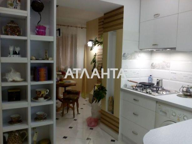 3-кімнатна квартира вул. Коциловського,  Личаківський район.