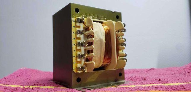 Трансформатор 220>24V/10.5v/11V, Дания DANTRAFO.