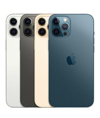 Iphone 12 pro max 128, NOVO LACRADO