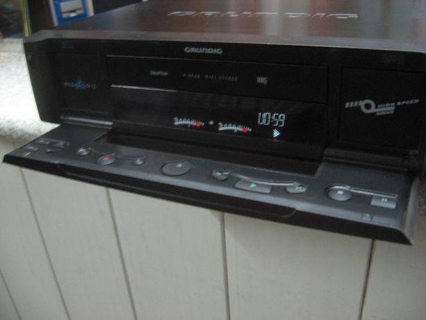 Видеомагнитофон HI-FI Stereo Grundig gv-640