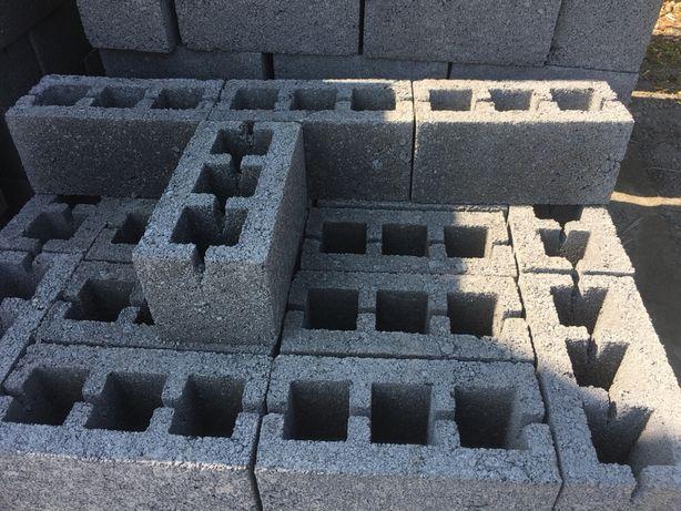 Шлакоблок 13грн.цемент.пісок. Щебень