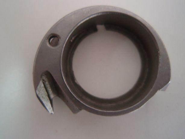 Caixa de bobine máquina costura sapateiro Singer