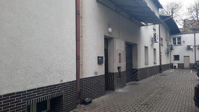 Lokal użytkowy, catering, 225mkw Kraków-Podgórze do do wynajęcia
