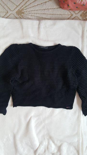 MOHITO Krótki sweter damski
