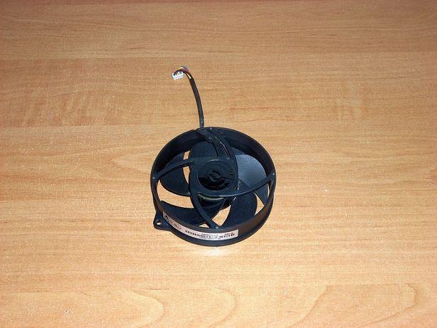 Wentylator wewnętrzny + złącze do konsoli XBox 360 Slim AUB0912HH