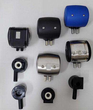 Pulsator kolektor gumy strzykowe do dojarki części do dojarki
