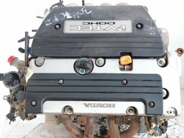 Motor Honda Accord 2.0 VTEC 155 CV   K20A6