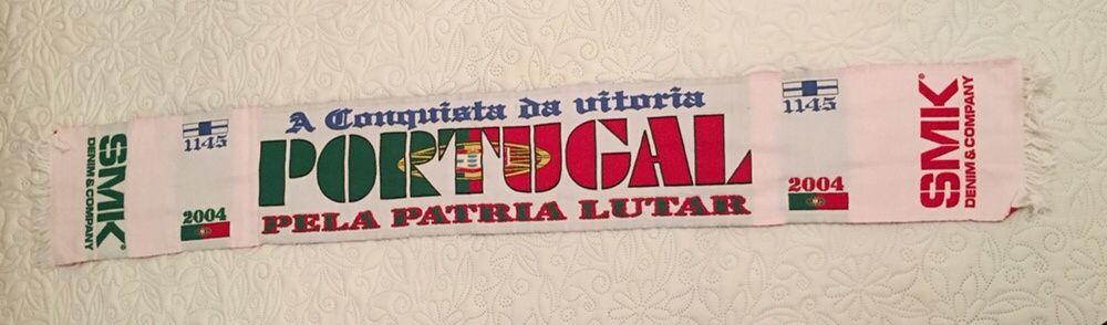 Cachecol de Portugal Adaúfe - imagem 1