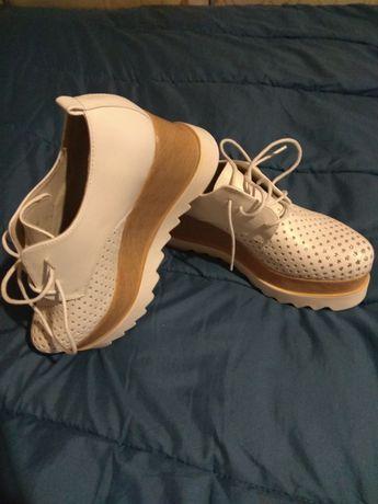 Круті італійські черевички