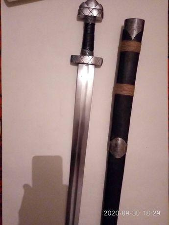 меч кародинг,кованый