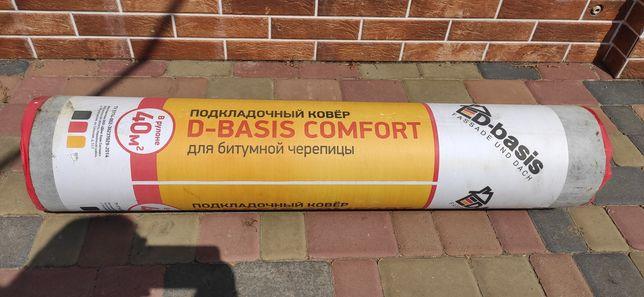 Подкладочный ковер D-Basis Comfort docke (рулон 40,0 х 1,0)