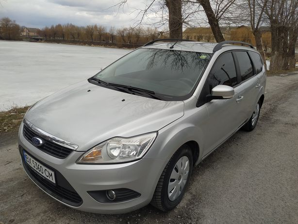 Продам Ford Focus 1.6