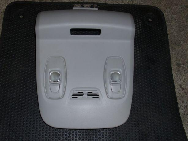 Lampka podsufitki Renault Scenic 4