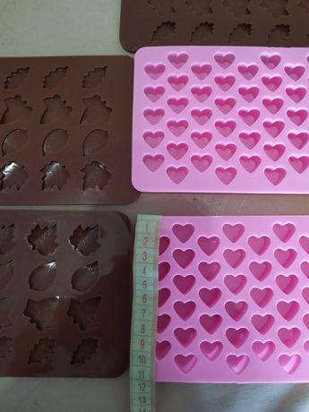 Мини формы для шоколада ,конфет