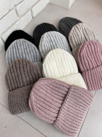Шапки. Шапочки. Вязанные шапки. Зимние шапки. Опт. Розница.
