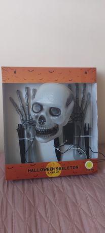 Szkielet Halloween