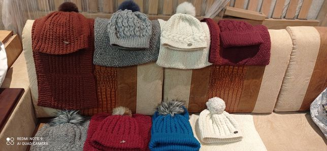 Наборчики  на зиму