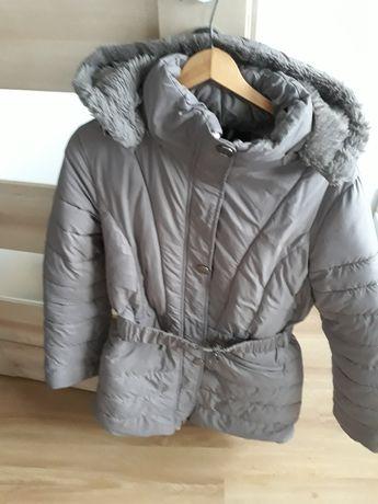 Płaszcz damski XL 42