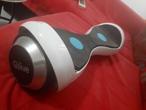 Vendo Hoverboard Qilive