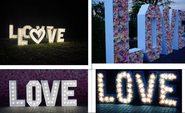 LOVE - najtaniej