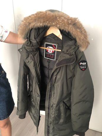 Куртка-парка Pajar женская