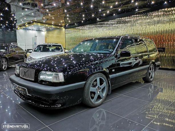 Volvo 850 Estate T5 R