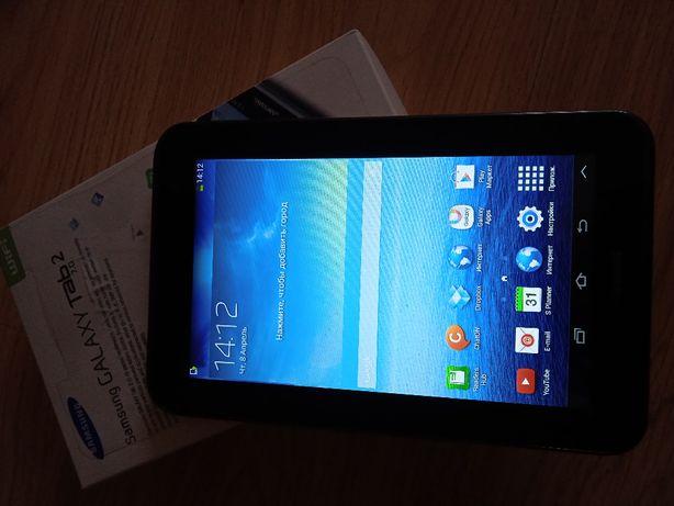 Продам планшет Samsung 10 дюймов