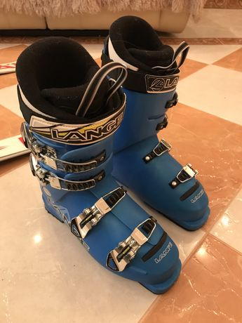 Лыжные ботинки Lange ASJ65 25.5