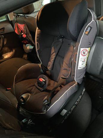 Fotelik samochodowy Be Safe iSize Izi kid x2 z gwarancją