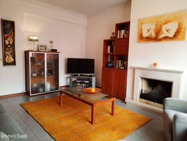 Apartamento T2 à venda, Casal do Marco, Seixal