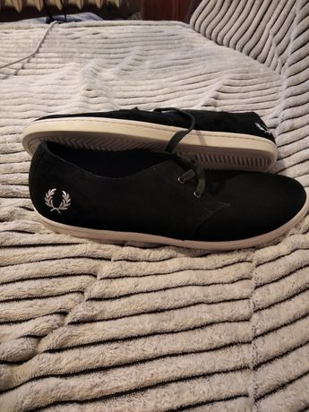 Buty fred perry 45