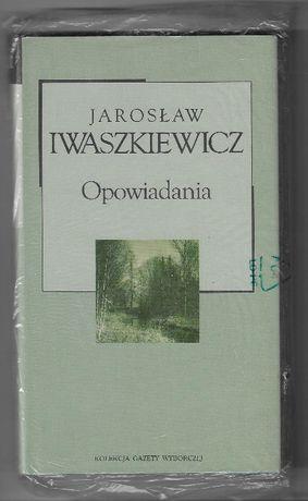 Opowiadania ___ J.Iwaszkiewicz ___ 2004