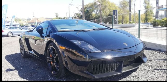 Lamborghini LP 550