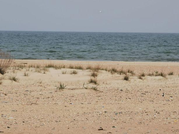 Продам участок на берегу моря | 20 МЕТРОВ ДО МОРЯ | под бизнес/дачу