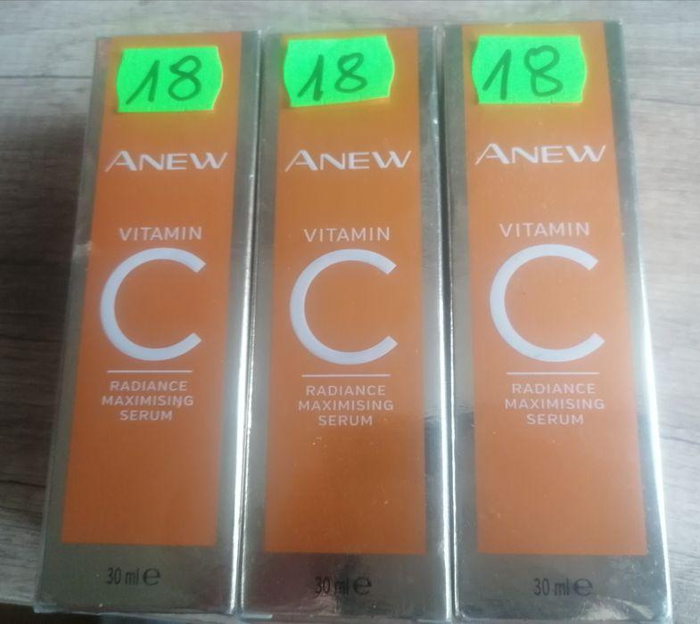 Serum z witaminą C Radom - image 1