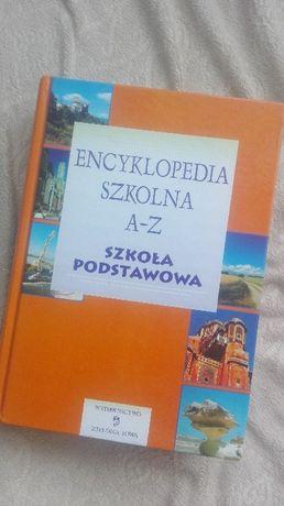 Encyklopedia szkolna A-Z