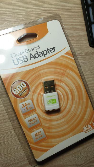 Wifi адаптер 2.4 и 5 ГГц Днепр - изображение 1