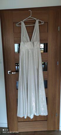 Sprzedam sukienkę maxi