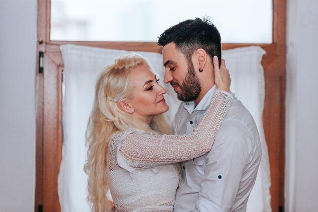 Свадебный фотограф Киев love story