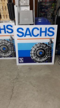 Placas acrilico sachs