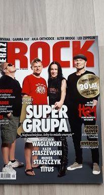Teraz Rock -9/2011