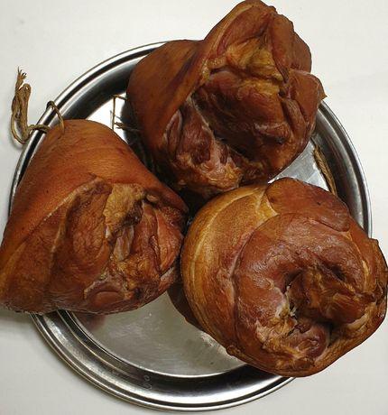 Golonka wędzona b/k-swojskie,wiejskie wyroby 1 kg